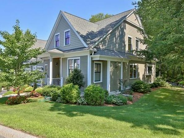 7 Green Meadow Dr UNIT 7, Reading, MA