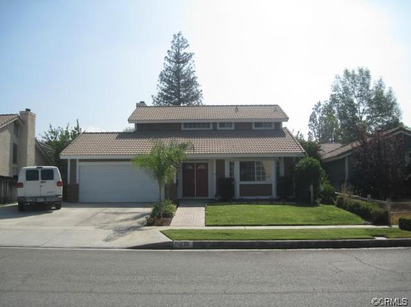 1230 Darlene Ct, Redlands, CA