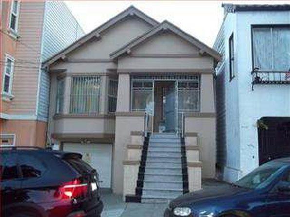 1731 Quesada Ave, San Francisco, CA