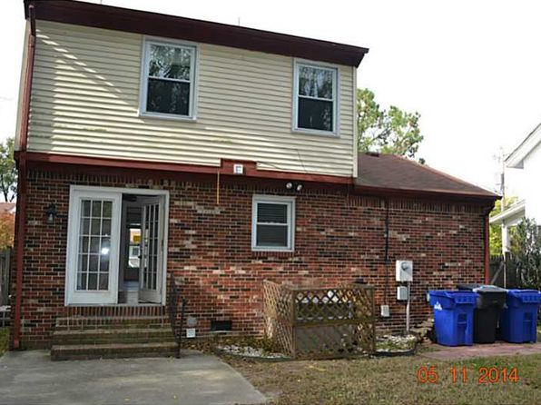 221 armstrong st portsmouth va 23704 zillow for Armstrong homes price per square foot