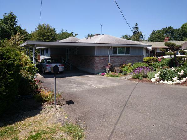 9345 37th Ave S, Seattle, WA