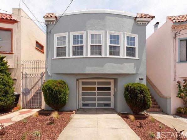 2574 28th Ave, San Francisco, CA