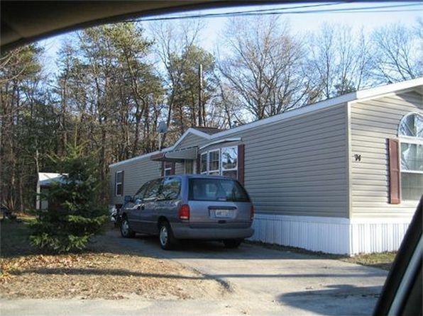 6101 Post Rd TRLR 74, North Kingstown, RI