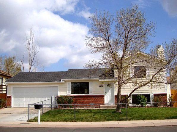 2270 Bruno Cir, Colorado Springs, CO