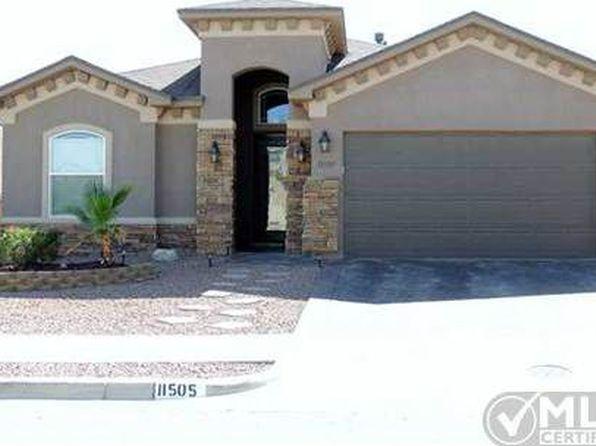 11505 Fito Molina Ln, El Paso, TX