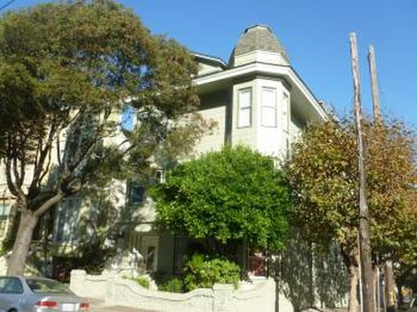 1200 Haight St APT 9, San Francisco, CA