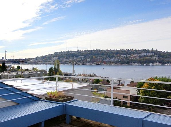 2727 Franklin Ave E APT 302, Seattle, WA