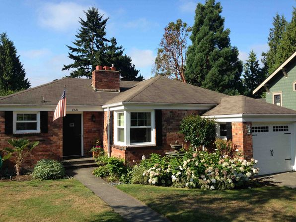 4521 NE 62nd St, Seattle, WA