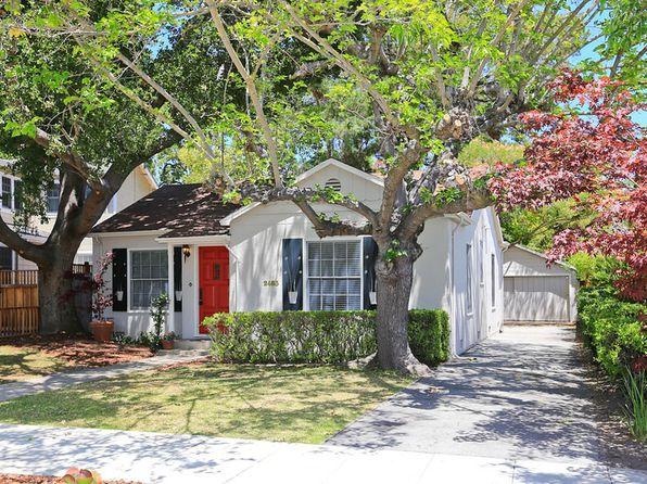 2483 Ramona St, Palo Alto, CA