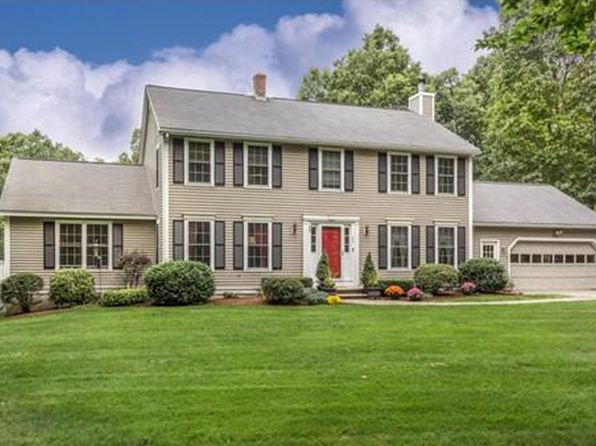 11A Orion Rd, Pepperell, MA