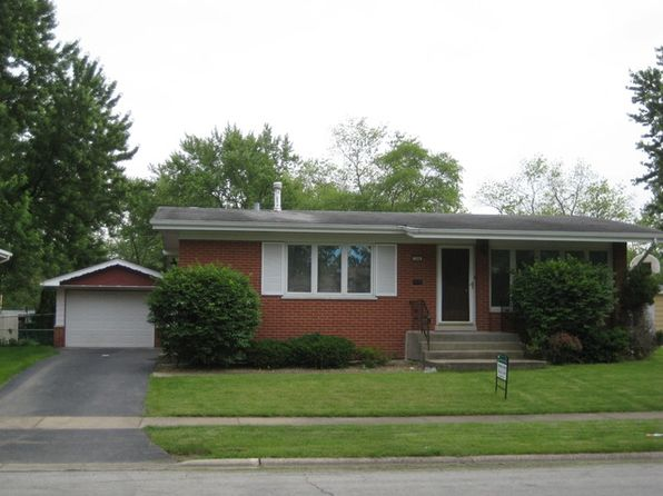 166 Terrace Dr, Chicago Heights, IL