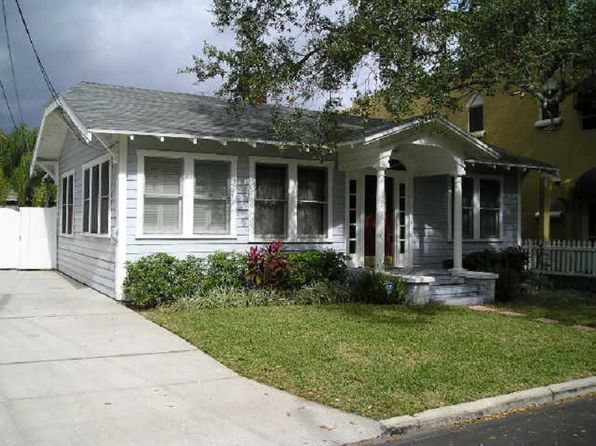 3307 W Empedrado St, Tampa, FL