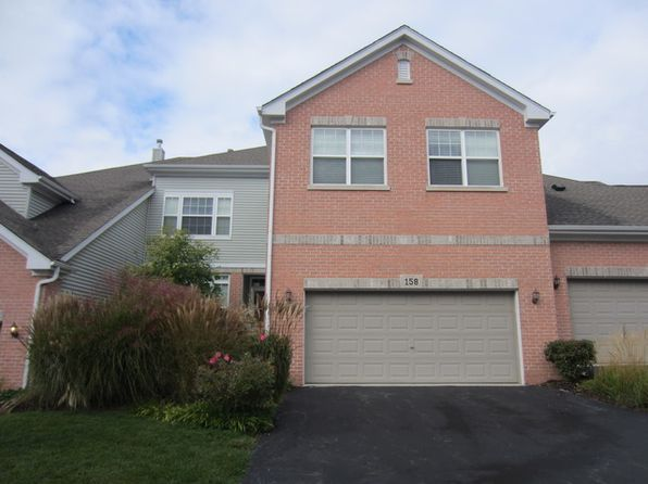 158 Orchards Pass, Bartlett, IL