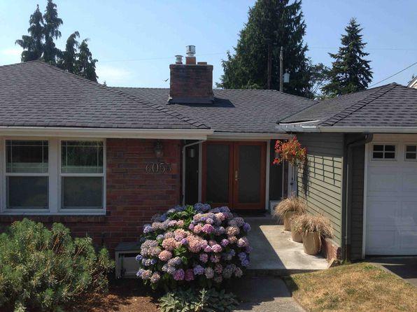 6055 Wellesley Way NE, Seattle, WA