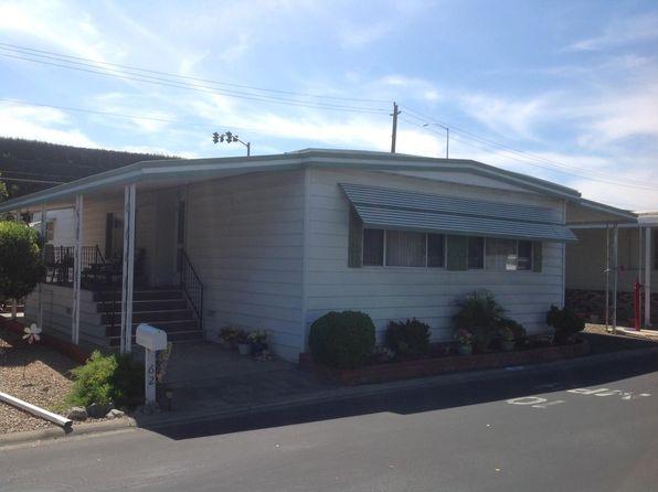 3300 Narvaez Ave SPC 62, San Jose, CA