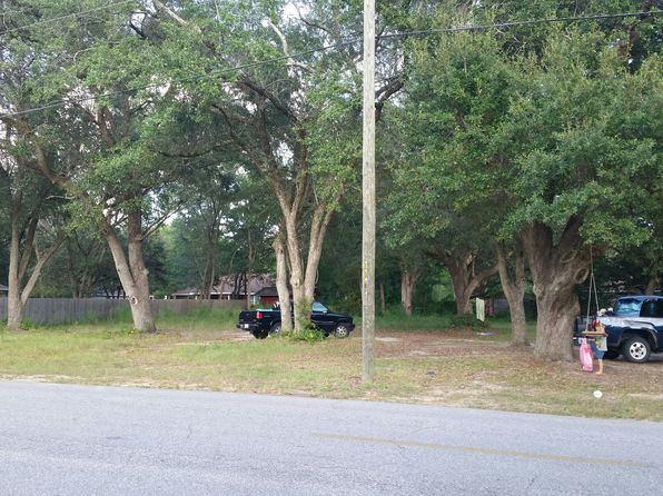 Residential Lot On Pine Ridge, Milton, FL