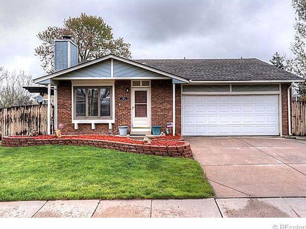 1351 W Long Ave, Littleton, CO