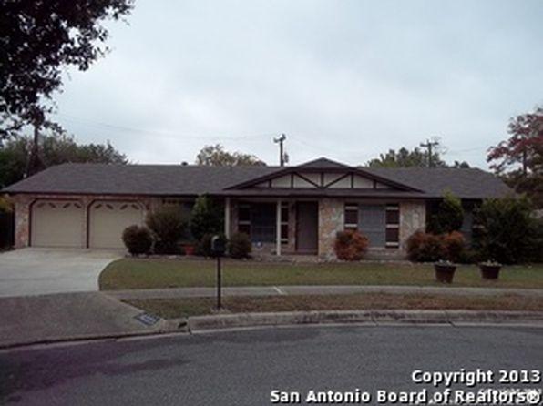 14223 Hunter Hl, San Antonio, TX