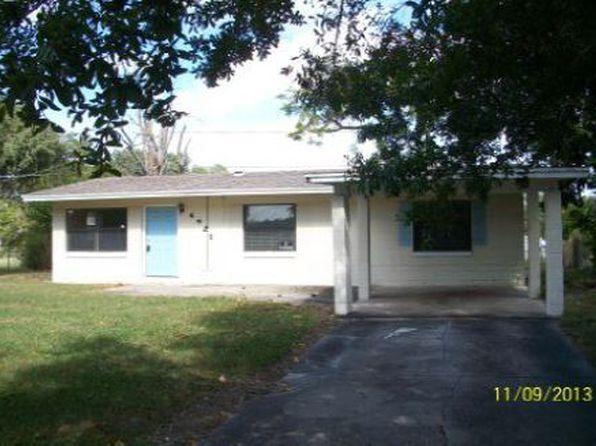 4921 Big Horn St, Orlando, FL