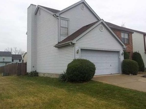 3130 Fox Chaple Dr, Columbus, OH