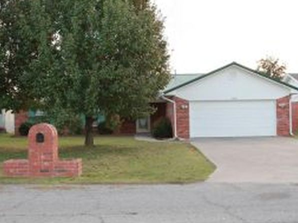 1206 Fleming Ave, Mcalester, OK