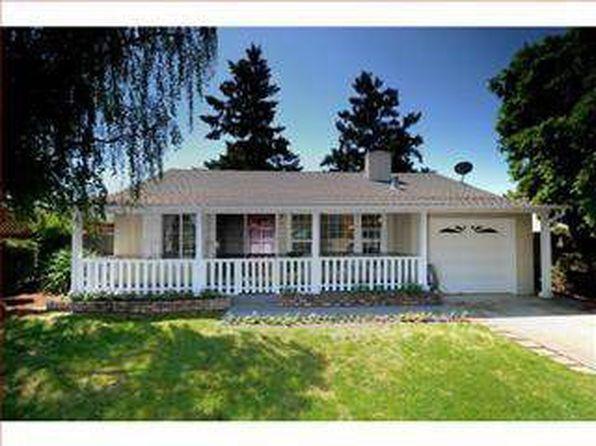 2013 Washington Ave, Redwood City, CA