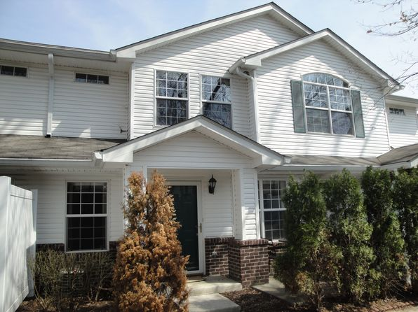 6468 Potomac Square Ln UNIT 5, Indianapolis, IN