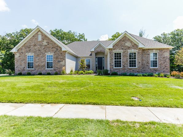 Upper End Properties St Charles Mo