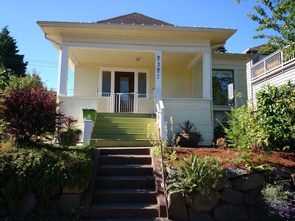 2327 N 63rd St, Seattle, WA