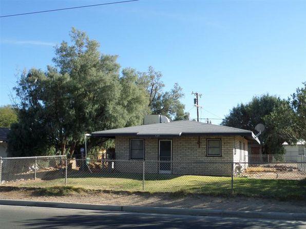 529 W Church Ave, Ridgecrest, CA