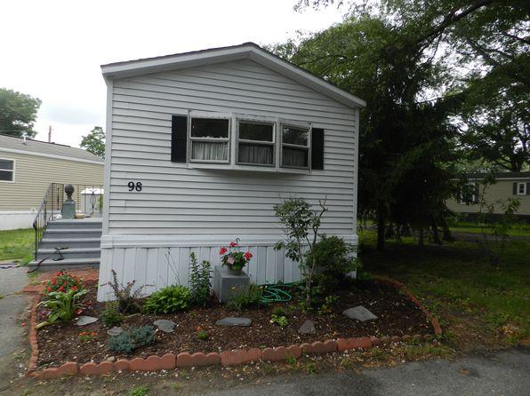 6101 Post Rd TRLR 98, North Kingstown, RI