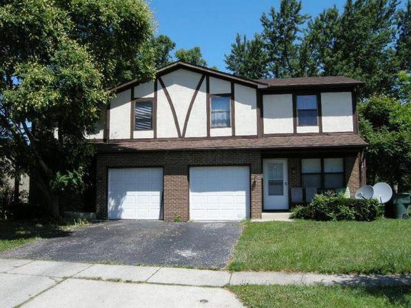 1340 Weybridge Rd, Columbus, OH