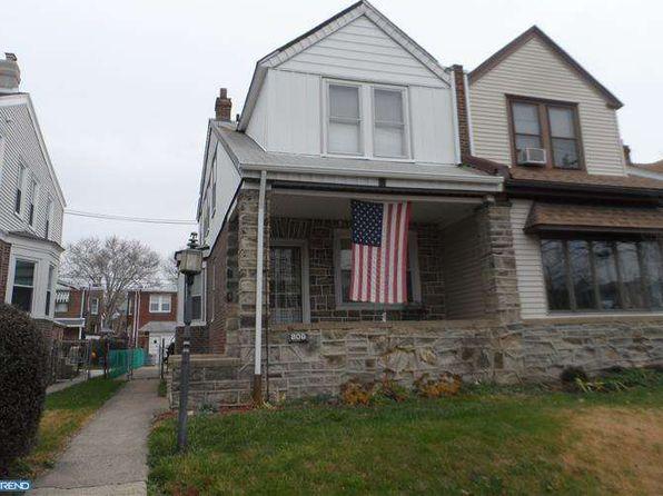 809 Levick St, Philadelphia, PA