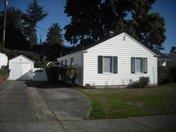 5610 57th Ave NE, Seattle, WA