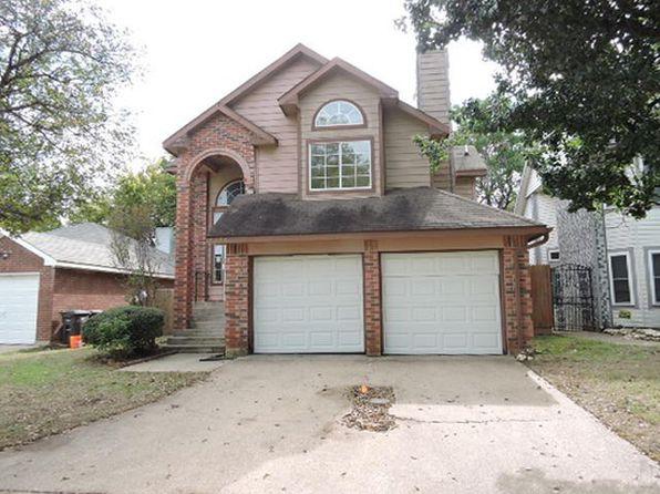 7544 Arbor Hill Drive, Fort Worth, TX