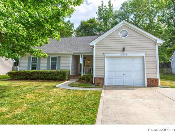5218 Haybridge Rd, Charlotte, NC