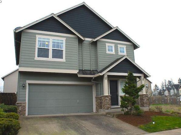 983 NW 2nd Ave, Canby, OR