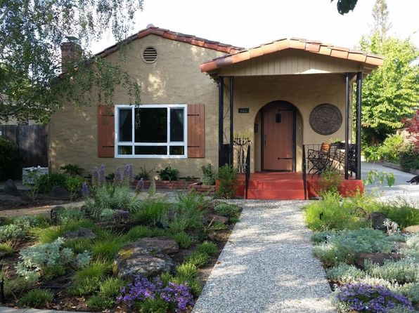 460 Jeter St, Redwood City, CA