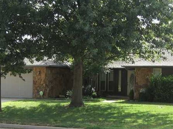 8217 Canna Ln, Oklahoma City, OK