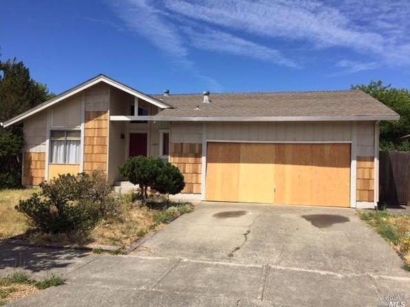 3575 Banyan St, Santa Rosa, CA