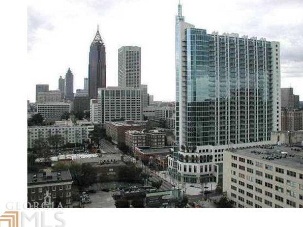 860 Peachtree St NE UNIT 1514, Atlanta, GA