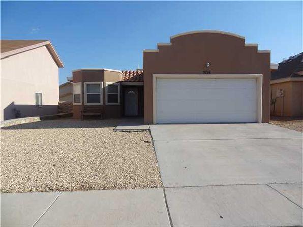 5716 Kalpana Chawla Ct, El Paso, TX