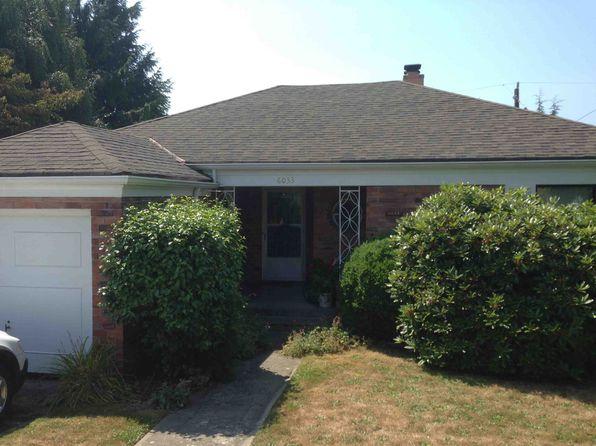 6033 Wellesley Way NE, Seattle, WA