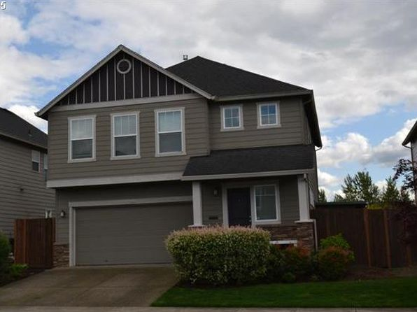 1015 NW 1st Ave, Canby, OR