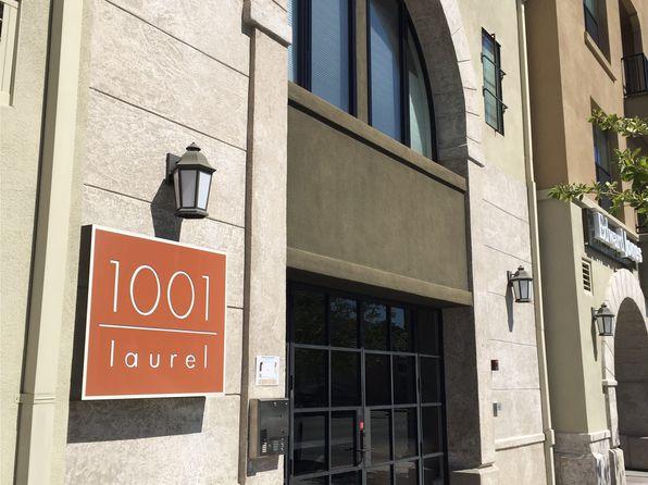 1001 Laurel St UNIT 412, San Carlos, CA