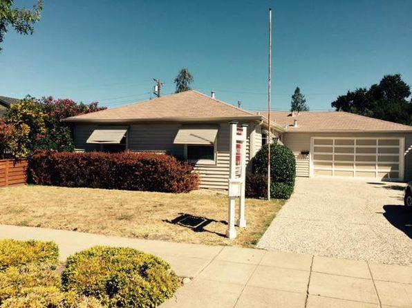 1743 Maryland St, Redwood City, CA