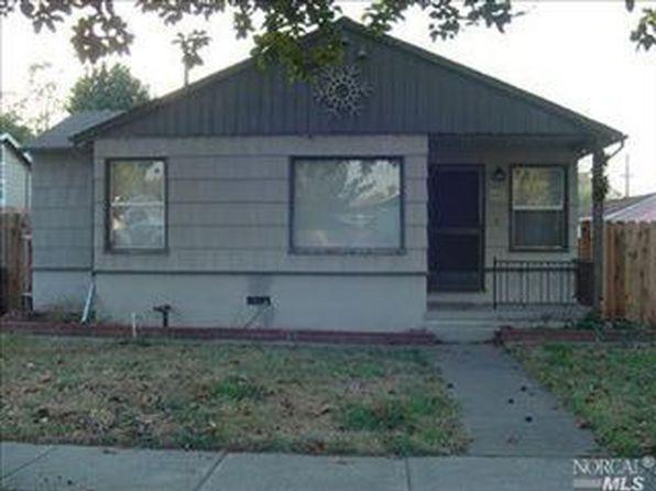661 Annette Ave, Vallejo, CA