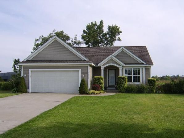 Open Concept Ranch Zeeland Township Real Estate