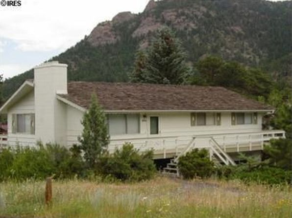 2600 Wildwood Dr, Estes Park, CO