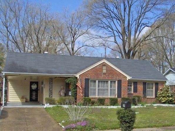 589 N Oak Grove Rd, Memphis, TN
